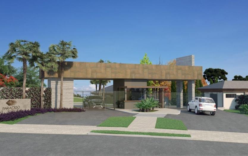 Condomínio Residencial Paradiso lotes à venda