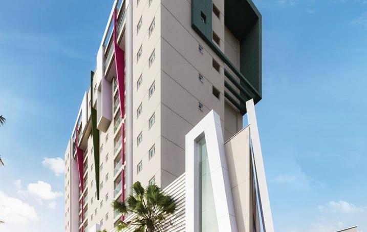 Cobertura Triplex no Edifício L Espace Alameda no Bigorrilho com 3 quartos 1 suite 4 vagas de garagem com, Hidromassagem  churrasqueira Spa e Piscina Coberta