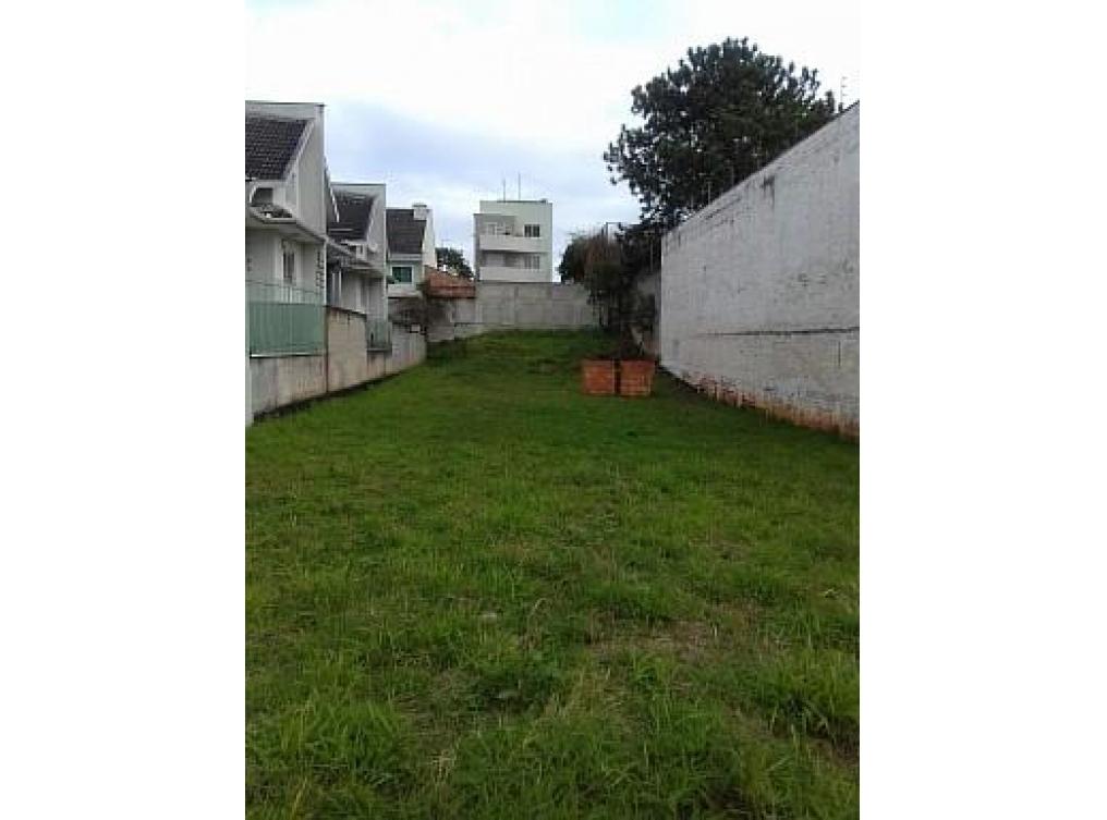 Terreno à venda - Bacacheri - Curitiba/PR