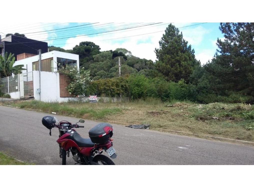 Terreno à venda, 604 m²