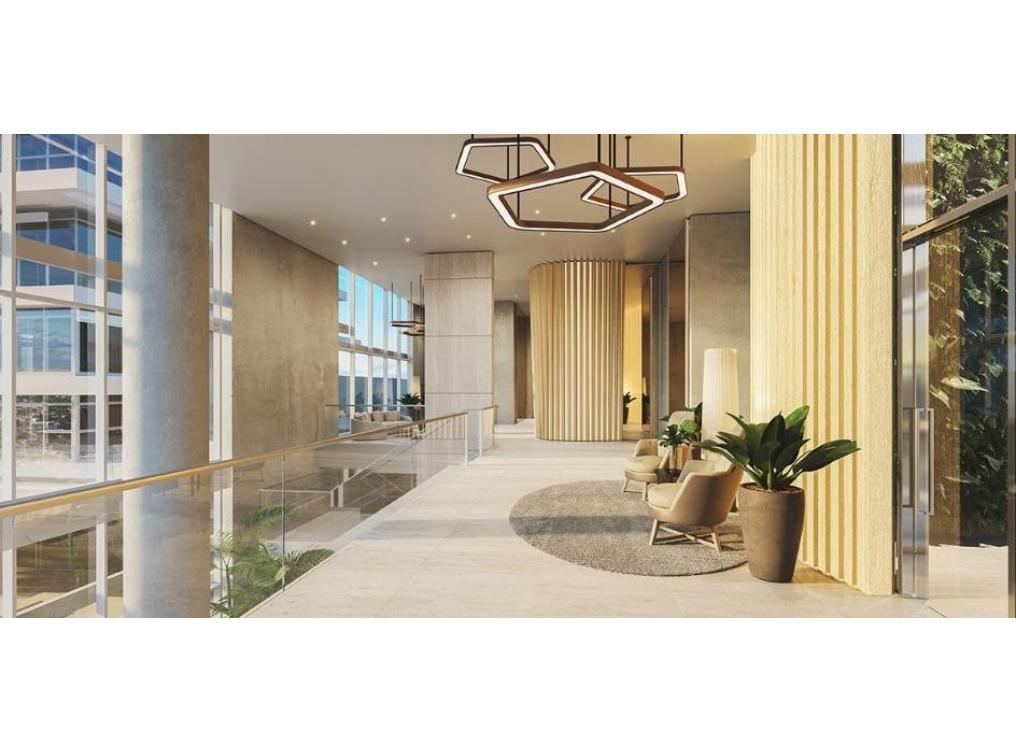 Apartamento com 4 dormitórios à venda Edificio Almaa Cabral, Torre Ita