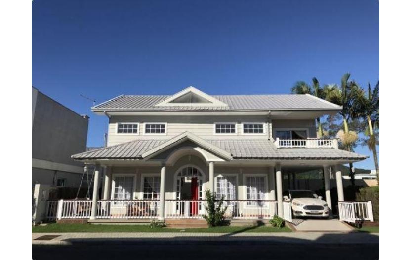 Casa com 3 dormitórios (3 Suítes) à venda - Barra - Balneário Camboriú/SC