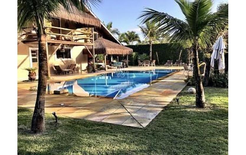 Casa Residencial para locação - Atami - Pontal do Paraná PR