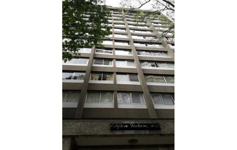 Apartamento com 4 quartos (1 Suíte) á venda - Edificio Leticia - Batel - Curitiba/PR