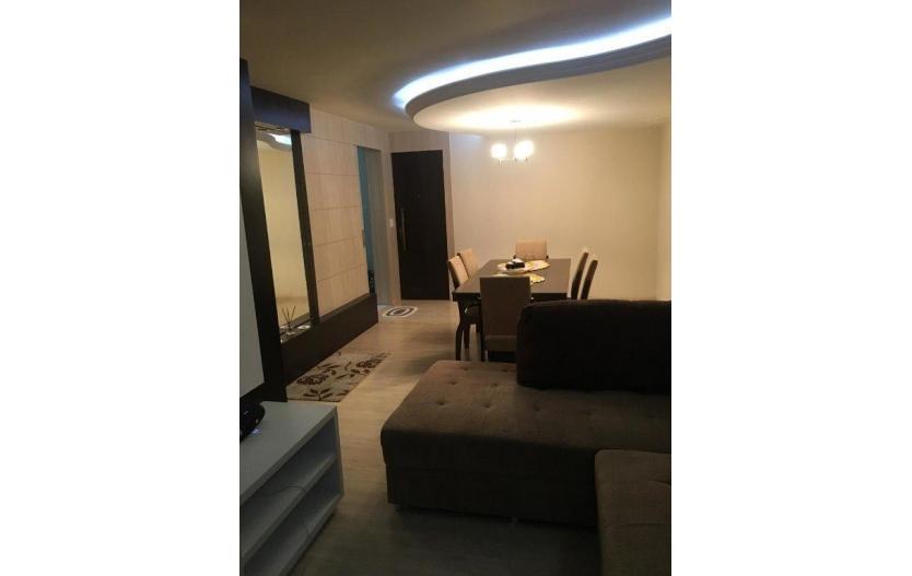 Apartamento 2 quartos à venda - Resid. Visconde de Mauá - Cidade Industrial - Curitiba