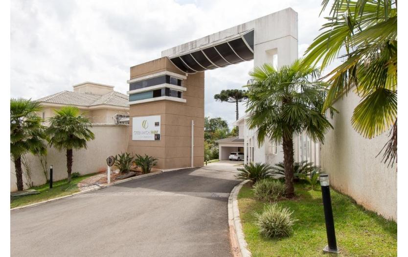 Terreno Condomínio Fechado GREENWICH PARK à venda - Santa Felicidade - Curitiba