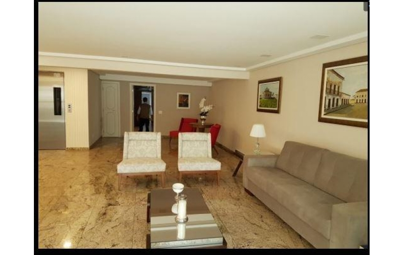Apartamento 3 quartos (1 Suíte) à venda - Ed. Colina Imperial - Água Verde - Curitiba/Pr.