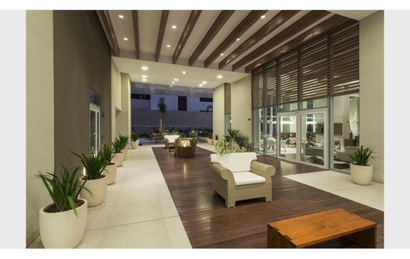 Apartamento Studio Duplex 1 Quarto (01 suite) à venda - LifeSpace - Batel - Curitiba/PR.