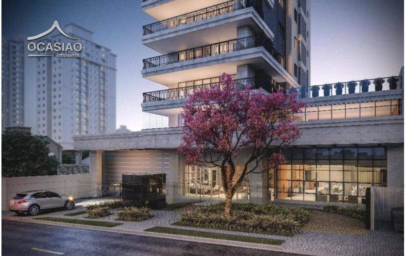Apartamento Garden (4 suítes) -  Rio Rhone Residence  - Batel -  Curitiba/Pr.