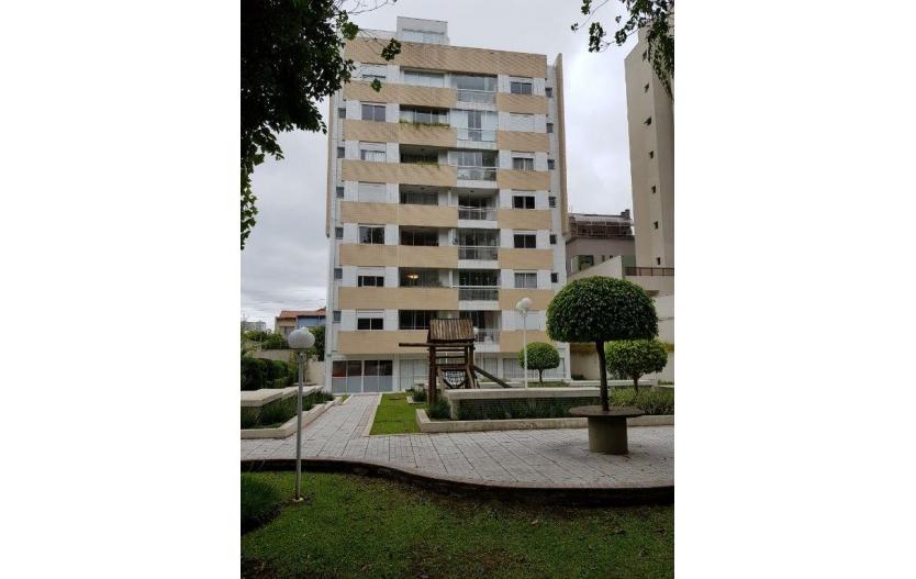 Apartamento 3 dormitórios (1 Suíte) à venda - MORADA DO VISCONDE - Mercês - Curitiba/PR