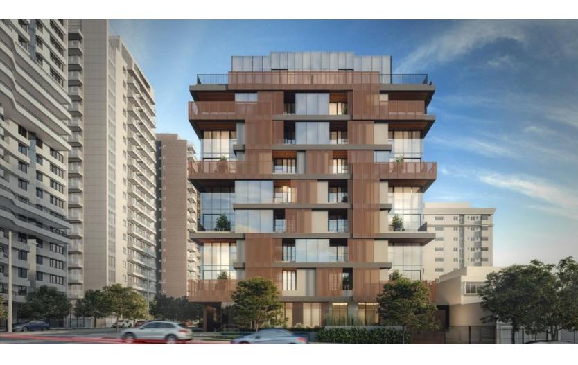 Apartamento 2 dormitórios (2 Suítes) à venda - Batel - Curitiba/PR