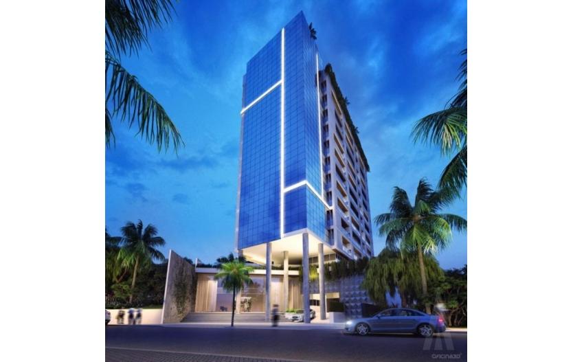 Cobertura com 3 dormitórios (3 Suítes) à venda - Atiradores - Joinville/SC