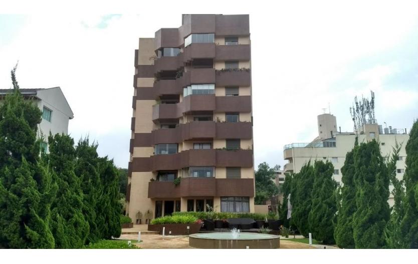 Apartamento 3 dormitórios (1 Suíte) à venda - Ahú - Curitiba/PR