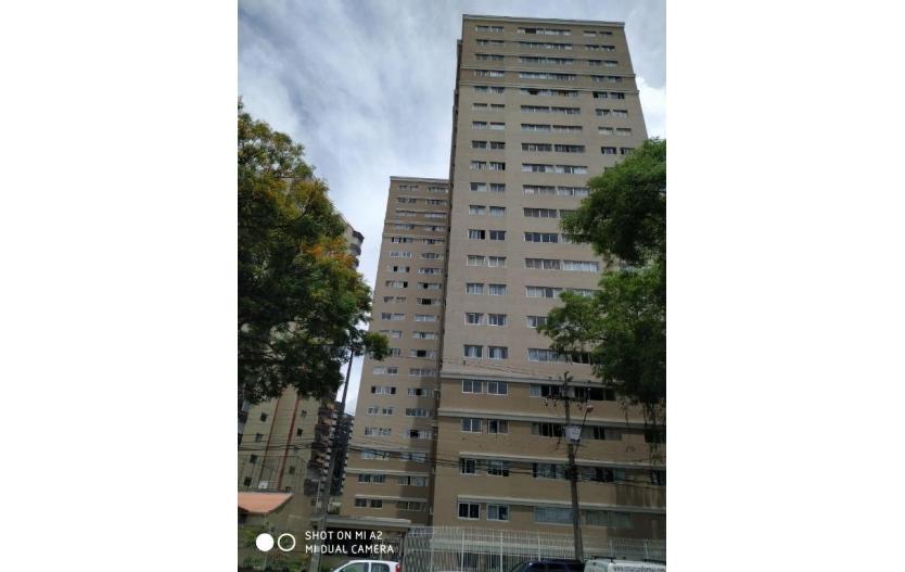 Apartamento 3 dormitórios (1 Suíte) à venda - CASABLANCA - Água Verde - Curitiba/PR