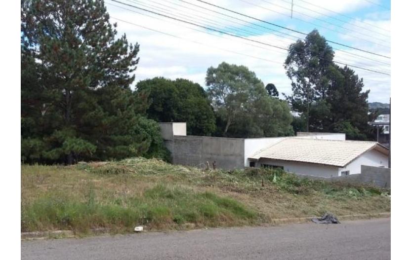 Terreno à venda, 604 m² - Pilarzinho - Curitiba/PR