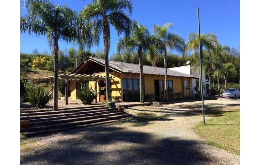 Chácara à venda, 20000 m²  - Curitiba/PR