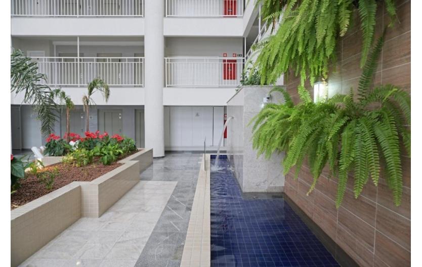Studio à venda, 32 m², Living Smart - Centro - Curitiba/PR