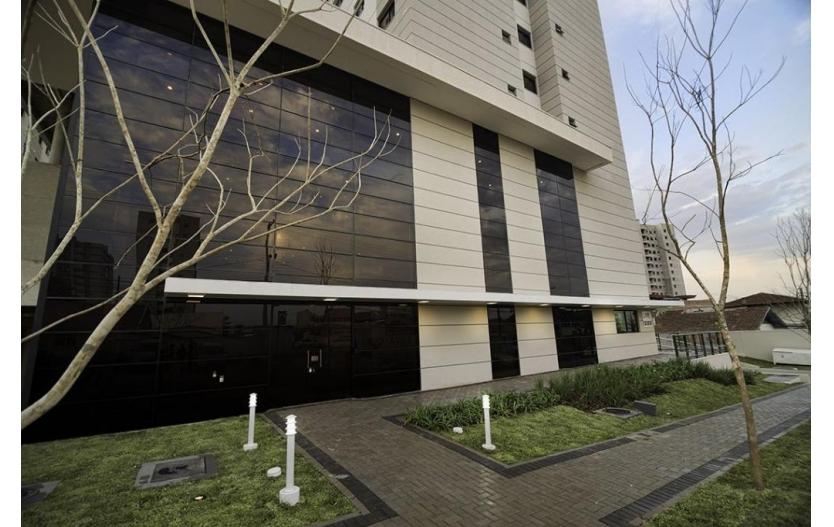 Apartamento com 2 dormitórios (1 suíte) à venda, Life Residence Club - Capão Raso - Curitiba/PR