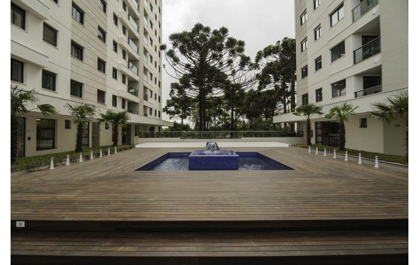 Apartamento com 2 dormitórios (1 suíte) à venda, Life Residence Club - Curitiba/PR