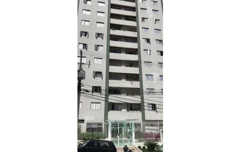 Apartamento com 3 dormitórios à venda - Champagnat - Curitiba/PR