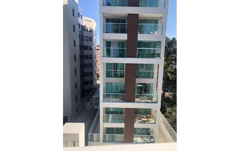 Apartamento Duplex - 2 quartos - City House Residence - Champagnat - Curitiba PR